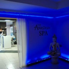 Club Anastasia - Family Hotel спа