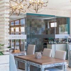 Отель Casa del Mare - Amfora Черногория, Доброта - отзывы, цены и фото номеров - забронировать отель Casa del Mare - Amfora онлайн гостиничный бар