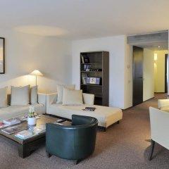 Отель Le Grey Бельгия, Брюссель - отзывы, цены и фото номеров - забронировать отель Le Grey онлайн комната для гостей фото 2