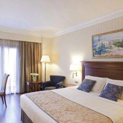 Отель Electra Palace Athens 5* Стандартный номер