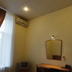 Апарт-Отель Ринальди Арт Стандартный номер с 2 отдельными кроватями фото 16
