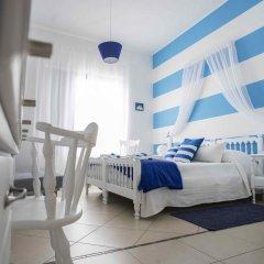 Отель B&B L' Approdo Агридженто комната для гостей фото 5