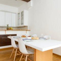 Апартаменты St. Germain - River Seine Apartment в номере