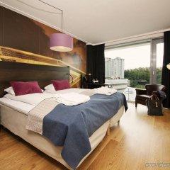 Отель Scandic Vulkan Осло комната для гостей