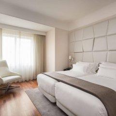 Отель NH Sanvy Испания, Мадрид - отзывы, цены и фото номеров - забронировать отель NH Sanvy онлайн комната для гостей фото 2