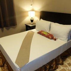 Отель DM Residente Resort Филиппины, Пампанга - отзывы, цены и фото номеров - забронировать отель DM Residente Resort онлайн комната для гостей фото 2