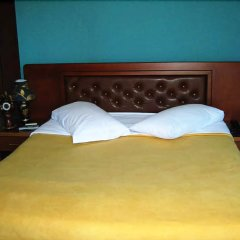 Hotel Lubjana комната для гостей