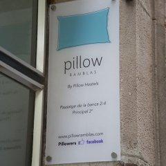 Отель Pillow Ramblas Барселона фото 7