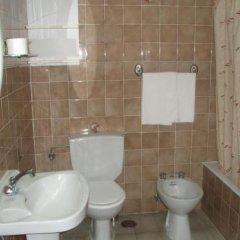 Отель Las Rocas Isla Арнуэро ванная фото 2