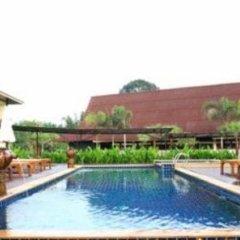 Отель Howdy Relaxing Hotel Таиланд, Краби - отзывы, цены и фото номеров - забронировать отель Howdy Relaxing Hotel онлайн бассейн фото 2