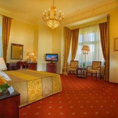 Отель Savoy Westend Карловы Вары комната для гостей фото 2
