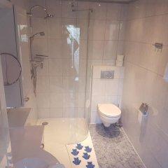 Отель Gastehaus Frohne ванная