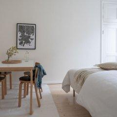 Отель Roost Runeberginkatu Финляндия, Хельсинки - отзывы, цены и фото номеров - забронировать отель Roost Runeberginkatu онлайн комната для гостей фото 3
