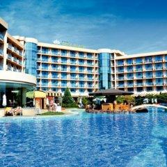 Отель Iberostar Tiara Beach бассейн фото 2
