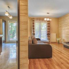 Отель Apartamenty Aparts комната для гостей фото 5