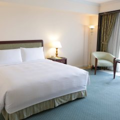 Lotte Legend Hotel Saigon комната для гостей