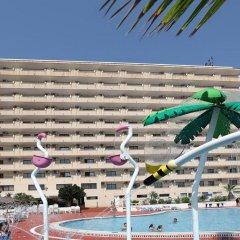 Отель Playas de Torrevieja бассейн фото 3