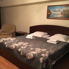 Гостиница Sultan na Rizhskom 2* Стандартный номер с двуспальной кроватью фото 12