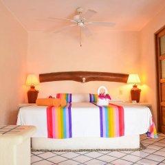 Отель Villas San Sebastián комната для гостей фото 5