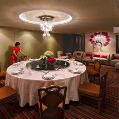 Отель Grand Mercure Bangkok Fortune