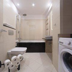 Отель Little Home - Haga Сопот ванная