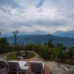 Отель Raniban Retreat Непал, Покхара - отзывы, цены и фото номеров - забронировать отель Raniban Retreat онлайн фото 11