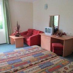 Отель Family Hotel Aurelia Болгария, Солнечный берег - отзывы, цены и фото номеров - забронировать отель Family Hotel Aurelia онлайн удобства в номере