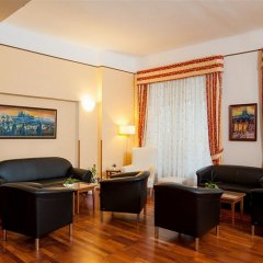 Отель Cloister Inn Прага комната для гостей фото 4