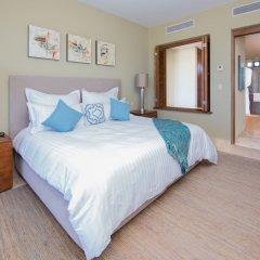 Отель Alegranza Luxury Resort комната для гостей