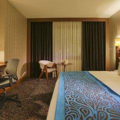 Teymur Continental Hotel Турция, Газиантеп - отзывы, цены и фото номеров - забронировать отель Teymur Continental Hotel онлайн комната для гостей фото 4