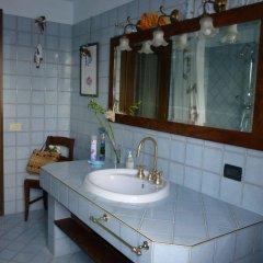 Отель Casale Gelsomino Лимена ванная