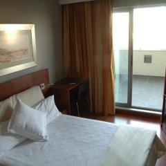 Отель Eurohotel Barcelona Gran Via Fira комната для гостей фото 3