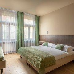 Отель Centre Plaza Прага комната для гостей фото 5