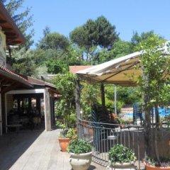 Отель Agriturismo La Casa Del Ghiro Пимонт фото 10