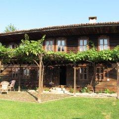 Отель Hadjigergy's Guest House Болгария, Сливен - отзывы, цены и фото номеров - забронировать отель Hadjigergy's Guest House онлайн фото 4
