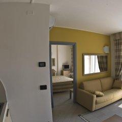 Aregai Marina Hotel & Residence комната для гостей фото 3