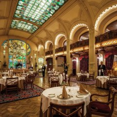 Belmond Гранд Отель Европа питание фото 2