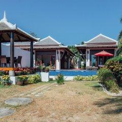 Отель Thai Island Dream Estate фото 7
