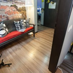 Hostel and Apartments 360º балкон