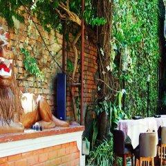 Отель Lion Непал, Катманду - отзывы, цены и фото номеров - забронировать отель Lion онлайн питание