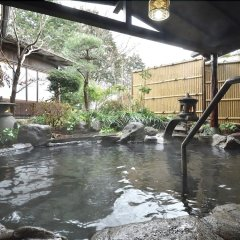 Отель Yumoto Miyoshi Япония, Беппу - отзывы, цены и фото номеров - забронировать отель Yumoto Miyoshi онлайн бассейн фото 2