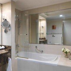 Отель Park Regis Kris Kin Hotel ОАЭ, Дубай - 10 отзывов об отеле, цены и фото номеров - забронировать отель Park Regis Kris Kin Hotel онлайн ванная