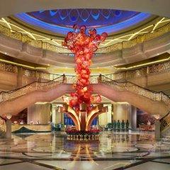Отель Sheraton Sanya Bay Resort детские мероприятия