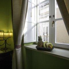 Hotel dei Coloniali Сиракуза удобства в номере фото 2