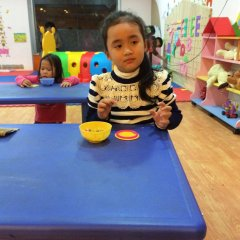 Hong Thien Backpackers Hotel детские мероприятия