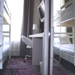 Отель Hotell Västmannagatan no.61 удобства в номере
