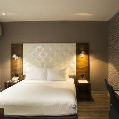 Отель The Gallivant Times Square США, Нью-Йорк - 1 отзыв об отеле, цены и фото номеров - забронировать отель The Gallivant Times Square онлайн фото 7