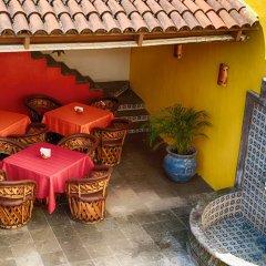 Отель Hostal de Maria фото 3