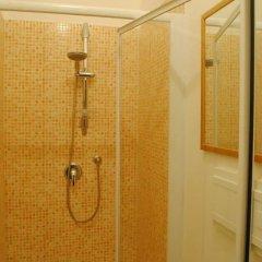 Отель Casa Vacanza Belli ванная