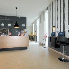 Best Western Hotel am Spittelmarkt спа